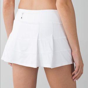 Lululemon Pace Rival Skirt II (Regular)
